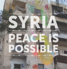 syria peace is possible